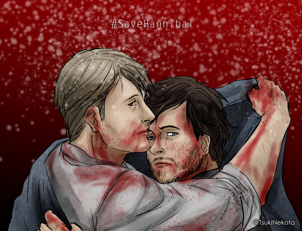 Hannibal Favourites By Rugi Chan On Deviantart