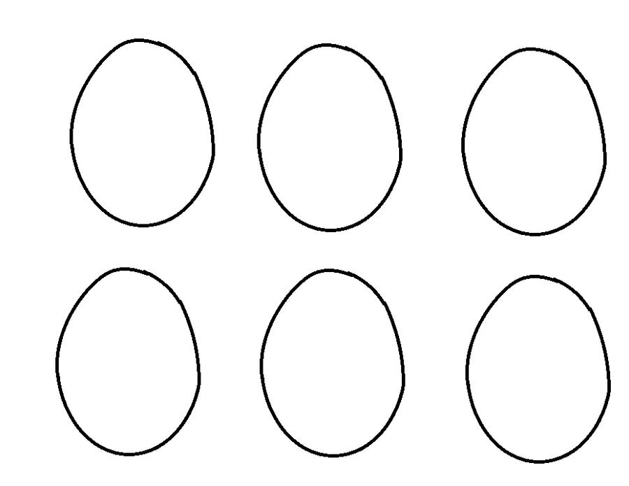 F2u Egg Lineart By Thatonenerdybroad On Deviantart