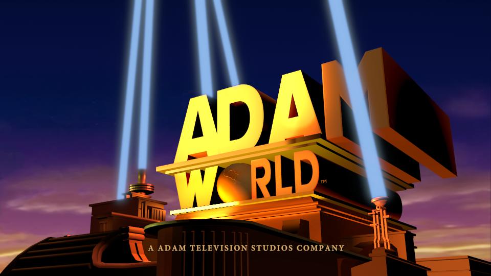 AdaMario Films logo (Fox World style)