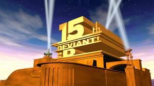 15 Deviants already? Wow!