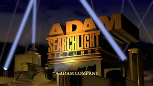 AdaMario Films logo (FSP style)