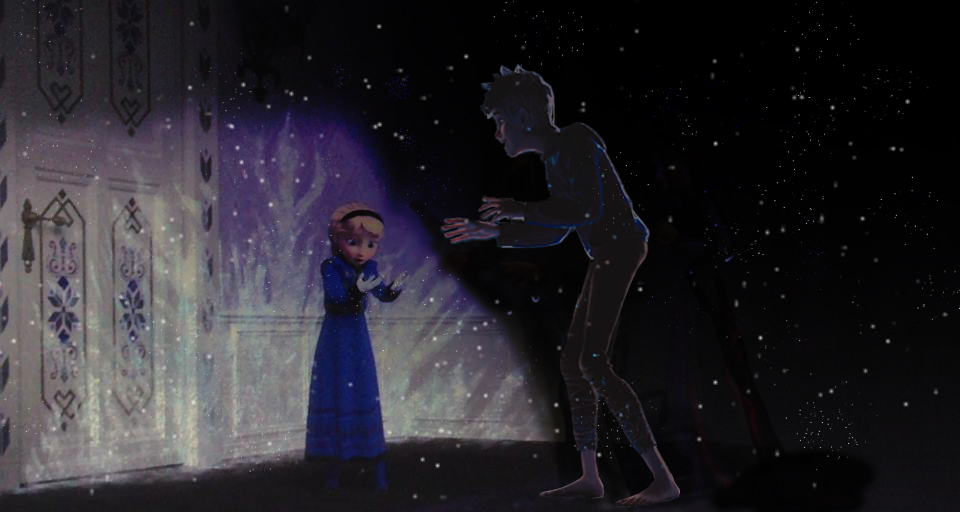 Frost Family-It`s okay by fantasydreamtima