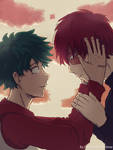 Tododeku - It's okay now