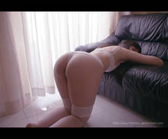 Rest After a Hard Day by DoncellaSuicide