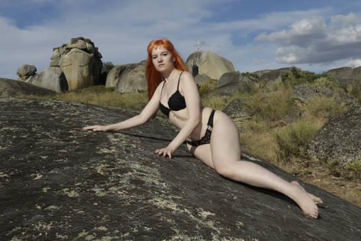 Mermaid on Earth