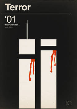 00s-Posters: Terror