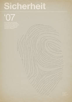 00s-Posters: Security