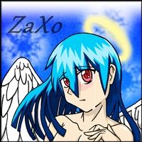 dA I.D. by ZaXo-KenIchi