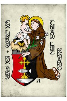 Padre Thiago Bernardo