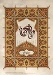 Turambar's Name in Quenya