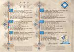 Eala Earendel Engla Beorhtast - First poem Tolkien