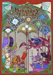 The Heraldry in Tolkien by Jian Guo and Aglargon