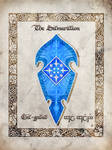 Middle-earth heraldry: Gil-galad