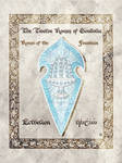 Middle-earth heraldry: Ecthelion (Fountain)