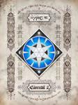 Silmarillion heraldry: Earendil 2