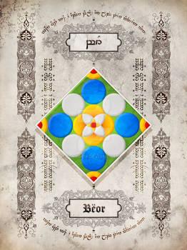 Silmarillion heraldry: Beor
