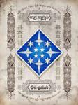 Silmarillion heraldry: Gil-galad