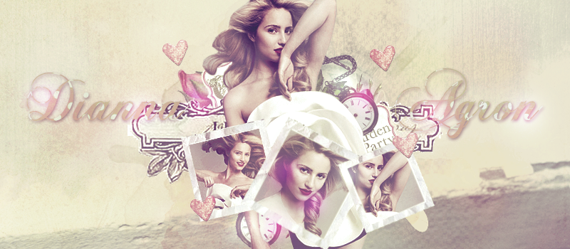 Dianna Agron by MoonArt0