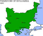Bulgaria (Central Powers Victory)