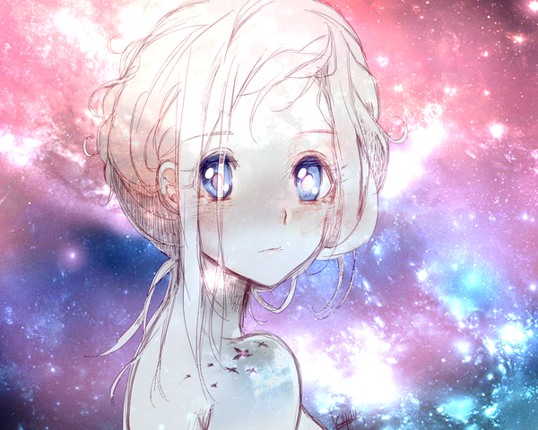 Selkcerf by KIY0U