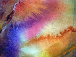 Watercolor texture by Arsmara