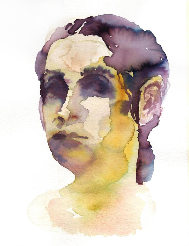 self portrait by Arsmara