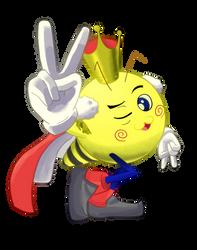 Prince Mamemon BAE BEE