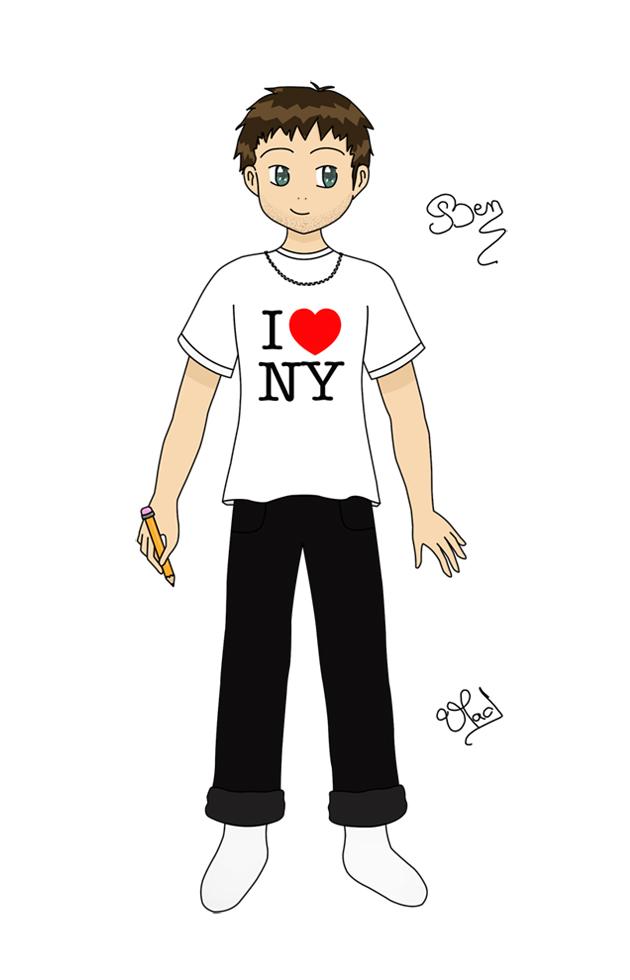 New York, New Yooork by Vlad-GS
