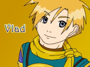 Vlad-GS's Profile Picture