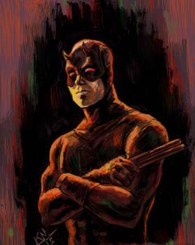 Daredevil color
