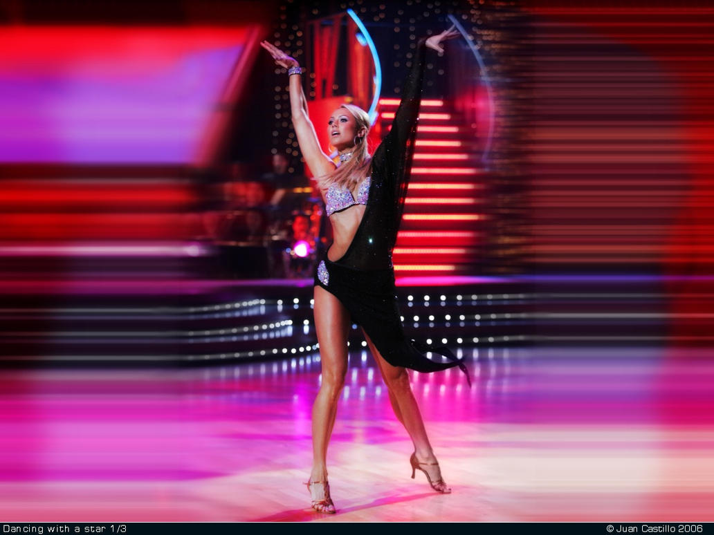 Dancing Stars Wallpaper: Dancing With The Stars Stacy By Rlcwallpapers On DeviantART