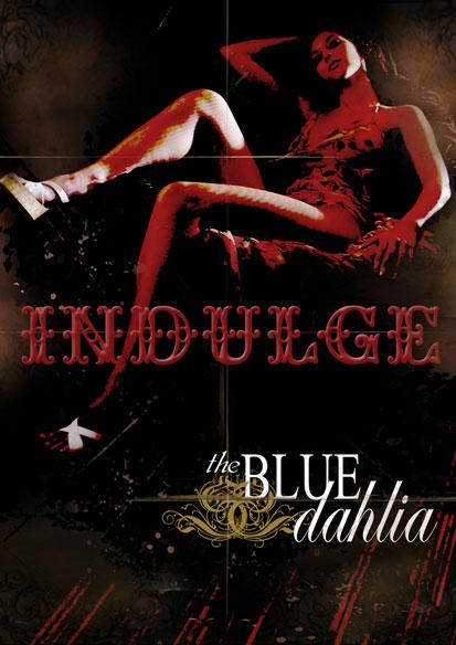 The Blue Dahlia Sydney 01 by auxcentral