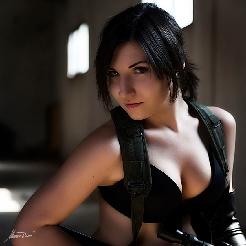 Quiet Metal Gear Solid V Cosplay By Lucyrose3 On Deviantart