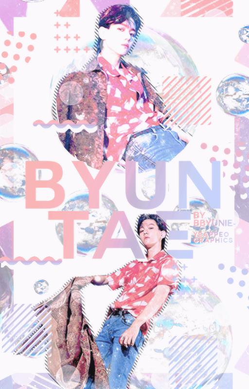++ Byuntae (bbyunie) by vroseu