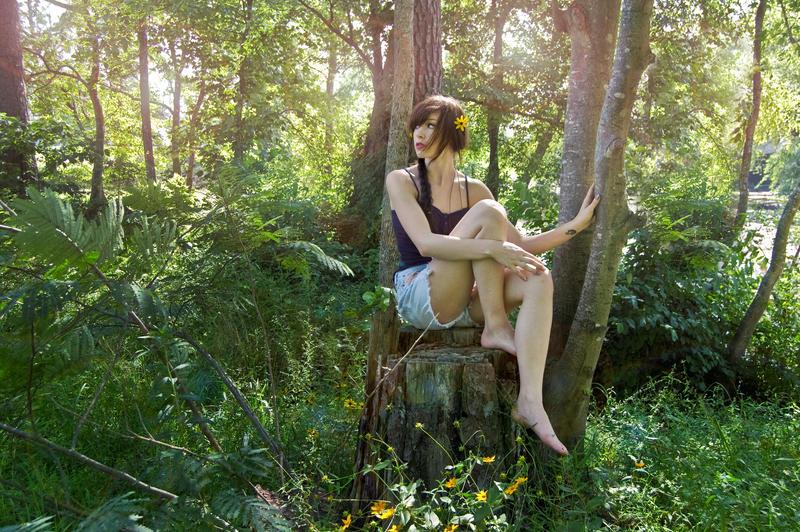 Something's Stirring by Avenley-Brianne