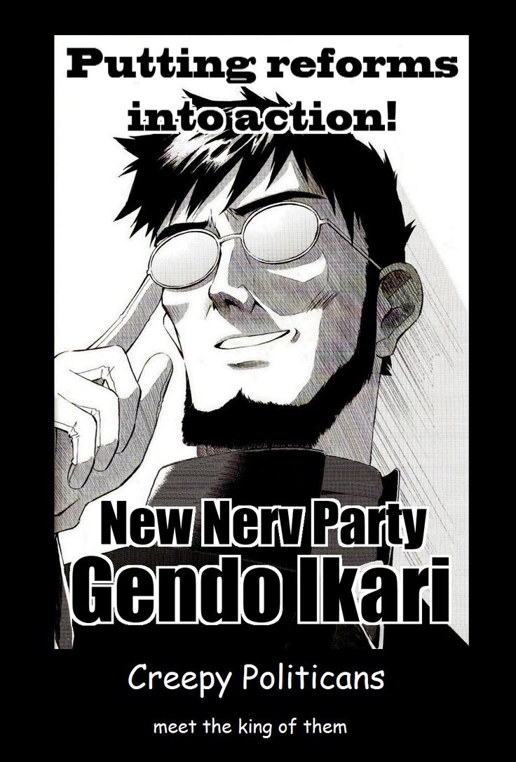 politican by neogoki