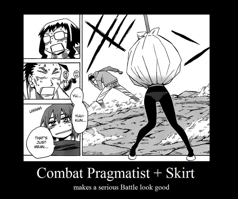 Pragmitist