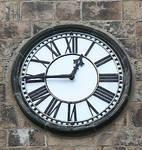 Church Clock