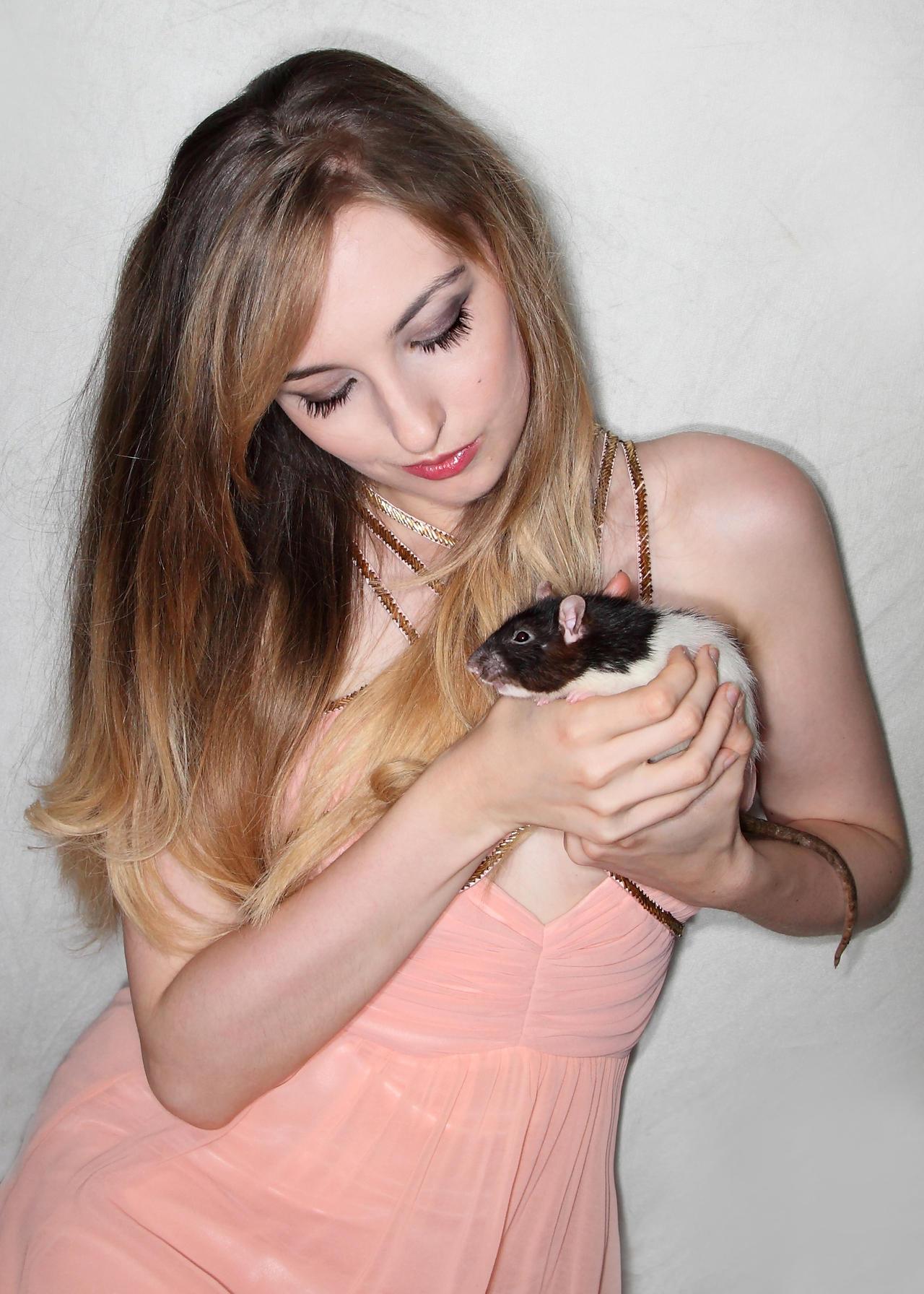 Ratty love stock by NickiStock