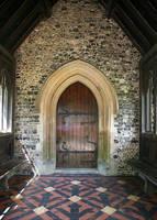 Door2 by NickiStock