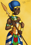 Sekhotep the Warrior Pharaoh