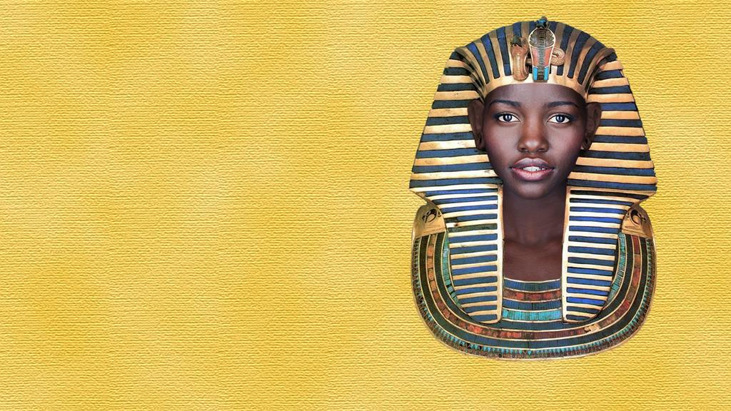 Pharaoh PC Wallpaper By TyrannoNinja