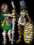 Roman Auxilia