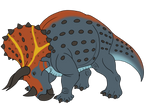 Reference - Triceratops