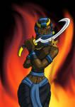 Return of the Cobra Ninja