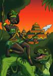 Kabanga and Her Kingdom