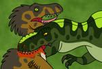 Jane the Raptor-Slayer