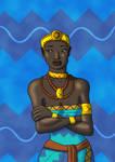 Yoruba Princess