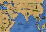 The Mythic Age World