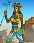 Khalida of Lybaras